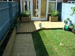 Garden Decking Ideas Photos Cheap Garden Decking Wonderful Garden Decking Ideas With Best