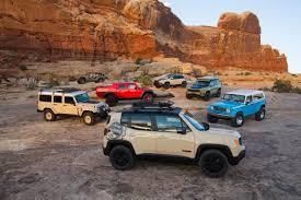 mopar jeep accessories jeep announces new performance parts autoguide com news