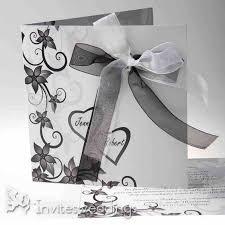 Black Wedding Invitations Black Wedding Invitations Cheap Invites At Invitesweddings Com
