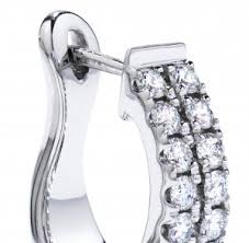 diamond back earrings the rookie s guide to diamond earrings charles schwartz