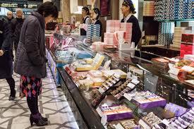 a spree through tokyo u0027s department store food halls wsj