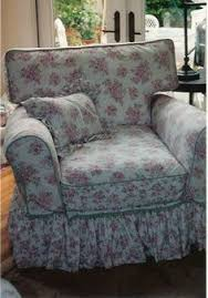 Cottage Style Slipcovers Sure Fit Slipcovers Ballad Bouquet One Piece Slipcovers Sofa In