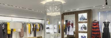 Retail Store Lighting Fixtures Types Of Lighting Fixtures For Retail Stores Zen Merchandiser
