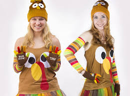 thanksgiving turkey trot gear for a run