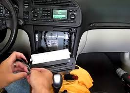 Aux Port Not Working In Car How To Add An Aux Input To A Saab 9 3