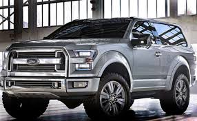 ford jeep 2016 price 2017 ford bronco price and release date