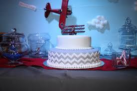 vintage airplane baby shower cake lucas u0027s vintage airplane baby
