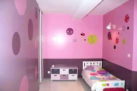 peinture pour chambre fille decoration pour chambre de fille peinture pour chambre fille