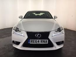 lexus es 300h jumpstart used lexus is 300h 2 5 luxury e cvt 4dr for sale in west midlands