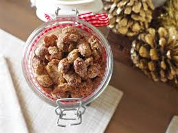 christmas nuts christmas market recipes cinnamon sugared candied nuts world of
