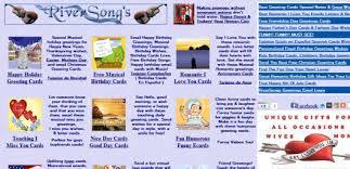 free musical birthday cards u2013 gangcraft net