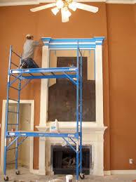 interior painting mckinney tx