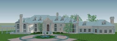 Home Design Dallas Dallas French Chateau
