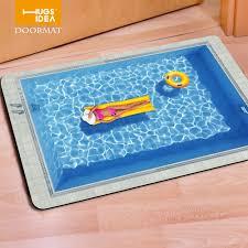 Kitchen Floor Mat Online Get Cheap 3d Carpet Aliexpress Com Alibaba Group