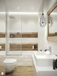 White Modern Bathrooms - best 25 bathroom niche ideas on pinterest shower bathroom