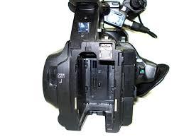 amazon com sony hvr z5u high definition handheld professional