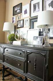 dining room sideboard decorating ideas attractive decorating sideboard 5 cool dining room sideboard