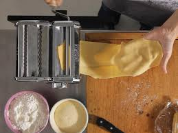 how to make fresh pasta a step by step guide recipes and