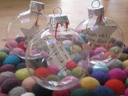 bauble ideas happy holidays