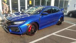 subaru wrapped post your wrapped type r pics 2016 honda civic forum 10th gen