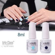 aliexpress com buy 8ml arte clavo choose 1 color nail art