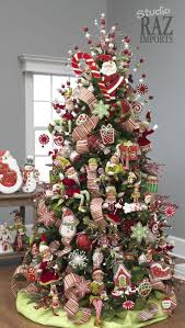 18 best 2017 raz christmas trees images on pinterest christmas