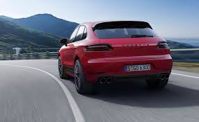 carmine red porsche 2016 porsche macan gts rear photo carmine red size 2048 x 1262