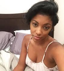 porsha williams hairline the young black and fabulous