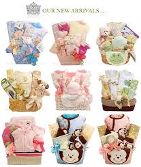 Baby Basket Gifts Gifts And Gift Baskets Canada By Pacific Basket Company