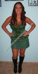 Halloween Poison Ivy Costume 52 Poison Ivy Costume Ideas Images Poison Ivy