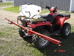polaris four wheeler lock and ride sprayer mount for fimco sprayer atvconnection com