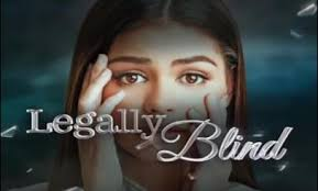 What Is Legally Blind Legally Blind Tv Series Wikipedia