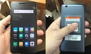 Xiaomi Redmi 4a Xiaomi Redmi 4a Global Edition 5 0 Inch 2gb Ram 32gb Rom