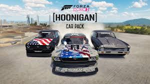 porsche hoonigan forza 7 u0027s pre order bonus is free on forza horizon 3 has new