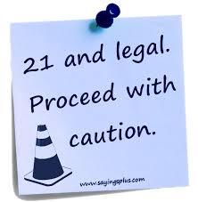 21 happy birthday quotes funny 21st birthday graphics