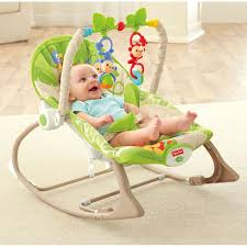 Baby Rocker Swing Chair Fisher Price Rainforest Infant To Toddler Rocker Toys R Us