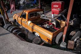 japanese custom cars hide relaxed c 10 vintage american trucks hit japan drivingline