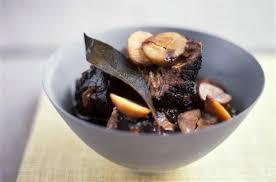 cuisiner du sanglier au four rôti de sanglier aux châtaignes
