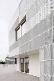 best 25 metal facade ideas on pinterest perforated metal
