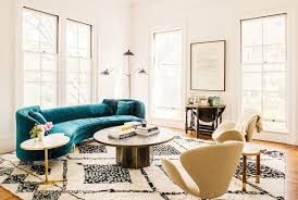 how to choose a couch how to choose the right rug for your home click frenzy