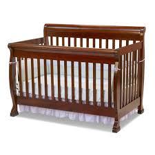 Munire Capri Crib by Davinci Emily Mini Crib Cherry All About Crib