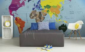 100 wall world map mural turning point school school blog wall world map mural murals world map to size of wall myloview com