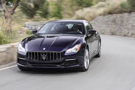 maserati black 4 door 2017 maserati quattroporte review