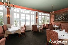 the cliff house dining room simon u0027s cliffhouse at the columbia gorge hotel u0026 spa oyster com