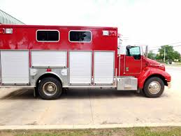 kenworth heavy trucks 1999 american fire kenworth heavy rescue used truck details