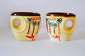 pitaaraa designer beer mug milk coffee mug set of 2