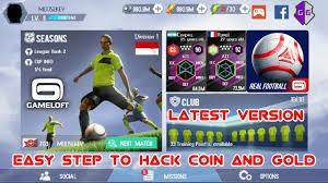 mobil balap keren cara hack game real football latest version youtube