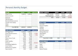 30 budget templates u0026 budget worksheets excel pdf template lab