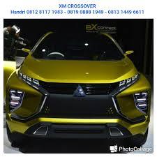 pajero sport mitsubishi pos pengumben xm crossover dealer mitsubishi 081281171983 081808000739