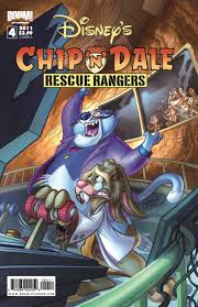 chip n dale rescue rangers chip u0027n dale rescue rangers 4 worldwide rescue part 4 issue
